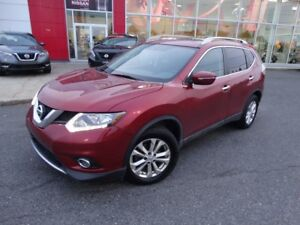 2014 Nissan Rogue SV/TOIT PANORAMQUE/SIEGES CHAUFFANT/MAGS/