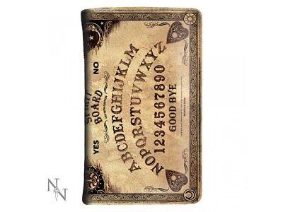Geist Tafel Portemonnaie 14cm Nemesis Now Hexe Gothik Ouija Wicca Pagan Geschenk