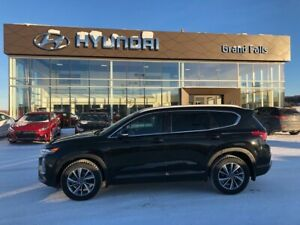 2019 Hyundai Santa Fe Luxury Demo ! Save $$$$$$