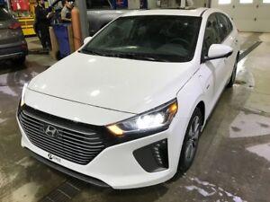 2018 Hyundai Ioniq Electric Plus LIMITED PHEV