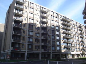 1 BEDROOM – HEATING & HOT WATER INCLUDED – CSL – 514-612-7