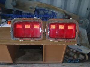 70 Mustang rear lights Cleveland Redland Area Preview