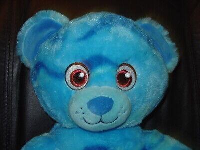 Beautiful Blue Finding Dory Build A Bear Plush Teddy Bear BAB Disney Pixar