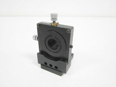 Opto Sigma 1 Lens Positioner 3-axis Holder Optical Mount