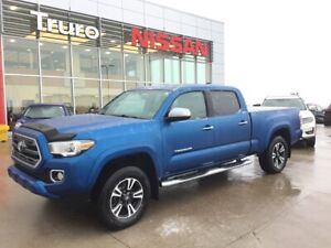 2016 Toyota Tacoma Limited EXTRA RIMS W/WINTERS NEW BRAKES! TONN
