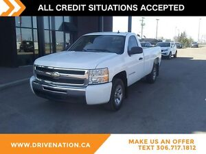 2009 Chevrolet Silverado 1500 LT Remote keyless entry, Intern...