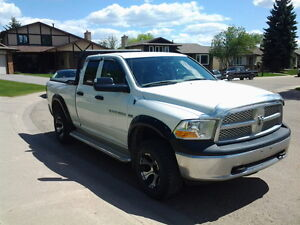 2011 Ram 1500 beautiful condition $19,900