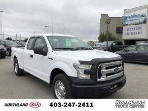 2016 Ford F-150 XL Extended Cab/Duratech V6/Low Mileage