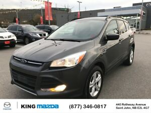 2015 Ford Escape SE-AWD ALL WHEEL DRIVE..2.0L 4 CYL..GPS/ NAV..B
