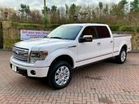 Ford F150 Platinum 5.0 V8 Fabulous Truck And Similar Required TODAY !!!