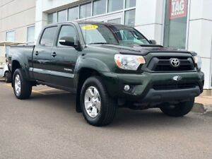 2014 Toyota Tacoma TRD Sport Clean truck!