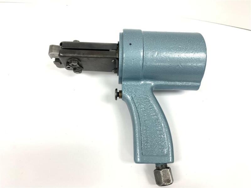 Pneumatic PORTABLE BC3.5 EVERLOCK Air Hose Clamp Crimper Squeezer Crimping Tool