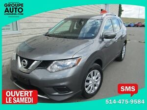 2014 Nissan Rogue *AUT0M*A/C*79000KM*JAMAIS ACCIDENTE*