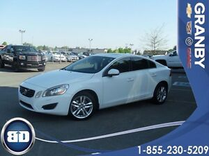 2012 Volvo S60 T6 AWD  TOIT  OUVRANT  S60