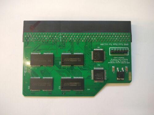 Amiga 1200 8 mb Fast RAM