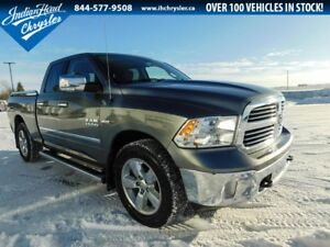 2013 Ram 1500 SLT 4x4 | Back-up Camera