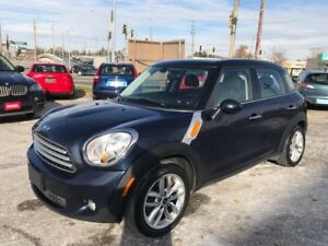 2012 MINI Cooper Countryman 5 SEATS/SAFETY/WARRANTY INCLUDED