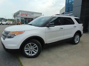 2014 Ford Explorer 42 000KM CUIR TOIT PANORAMIQUE XLT LIMITED