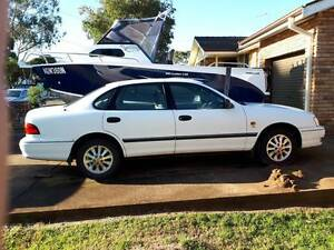 2001 Toyota Avalon Sedan Penrith Penrith Area Preview