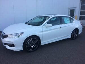 2017 Honda Accord Sedan Touring Accord V6' Call for Special Pric