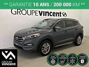 2018 Hyundai Tucson SE AWD ** GARANTIE 10 ANS **