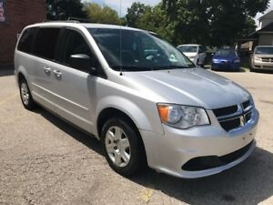 2012 Dodge Grand Caravan SE -SAFETY & WARRANTY INCLUDED