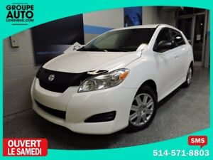 2014 Toyota Matrix A/C BLUETOOTH AUTOMATIC LOW MILEAGE