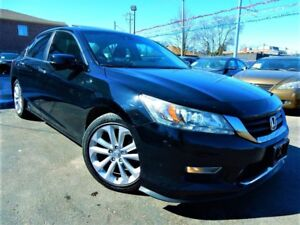 2013 Honda Accord TOURING | NAVI.CAMERA | LEATHER.ROOF | SUPER C