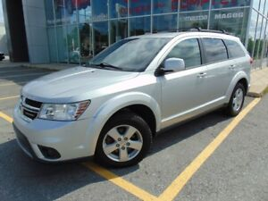 2012 Dodge Journey SXT CLIMATISEUR REGULATEUR DE VITESSE