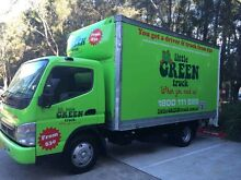 Pick up & Delivery Service Penrith Penrith Area Preview