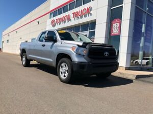 2014 Toyota TUNDRA 4X4 SR LONG BOX SR Long Box