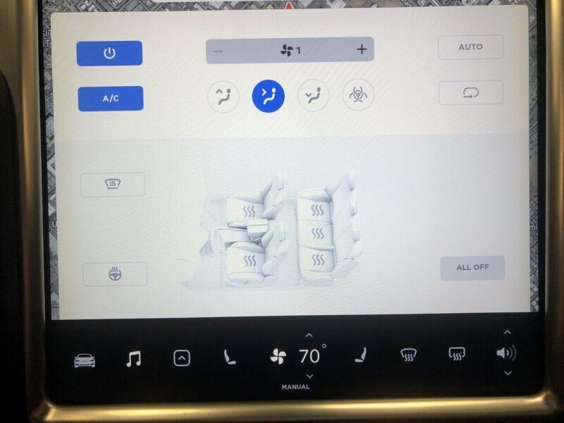 Image 20 Coche Americano usado Tesla Model S 2017