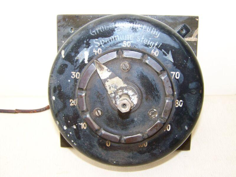 DDR Spannungsregler für Generator Elektrischer Motor, Stationärmotor