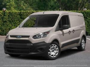 2018 Ford FOURGON TRANSIT CONNECT XL