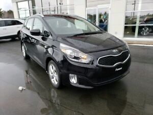 2015 Kia Rondo LX Auto. Heated seats. Low kms. Warranty incl.