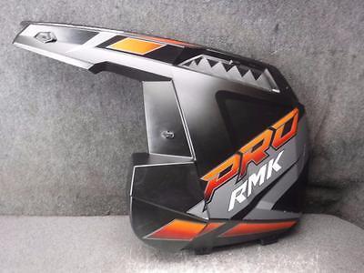 15 Polaris RMK Pro 800 Left Side Fairing L1