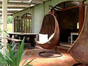 Big Love Byron Bay Hinterland. Secluded Hideaway 6 Month Rent Avail