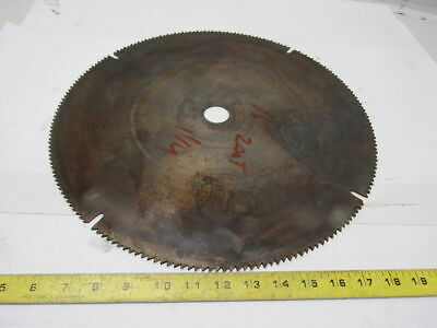 Ec Atkins 16 200t 1-14 Arbor Wood Cross Cut Circular Saw Blade