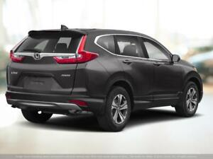 2019 Honda CR-V BASE