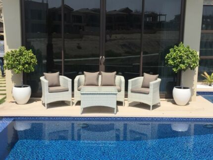 Kos 4 Seater Sofa Set