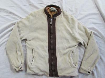 Used, Vtg 50s 60s Pacific Trail Jacket Coats Clark Zipper Hollywood Mod VLV W/ Issues for sale  Shipping to India