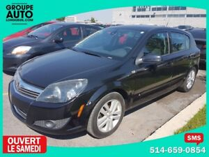 2008 Saturn Astra XE * TOIT OUVRANT * AUTOMATIQUE * MAGS *