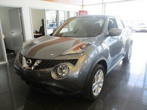 2015 Nissan Juke SV MAGS A/C SIEGES ROUGE SV MAGS A/C SIEGES ROU
