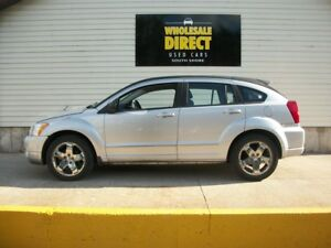 2009 Dodge Caliber SXT AUTO WITH ONLY 114K