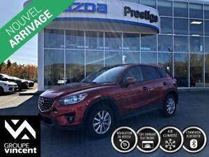 2016 Mazda CX-5 GS AWD ** GARANTIE 10 ANS **