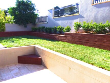 Landscaping and Gardening Services North Sydney Area Preview