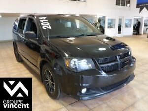 2014 Dodge Grand Caravan SXT**STOW N GO**