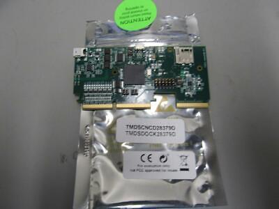 Texas Instruments Controlcard Tms320f28379d Eval