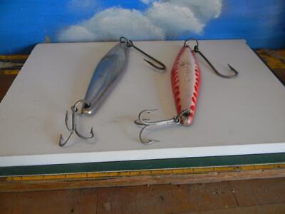 10 Stainless Big Game Sword 12//0 Hooks Marlin,Shark Etc
