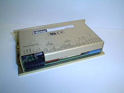 Parker Compumotor Servo Controller Brushless Ca090-00602b